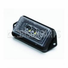 MARKER LAMP CLEAR LED 24v