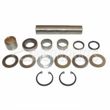 Man L2000 Complete King Pin Kit (Wheel Set)