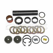 Man M2000 / L2000 Complete King Pin Kit (Wheel Set)