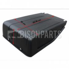 MAN TGS & TGX EURO 6 2013 ONWARDS BATTERY BOX COVER LID