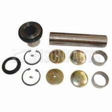 MAN TGA, TGS, TGX Complete King Pin Kit (Wheel Set)