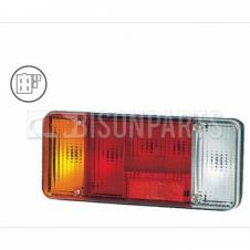 IVECO EUROCARGO & DAILY TIPPER REAR COMBINATION LAMP LH
