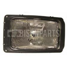 HEADLAMP ASSEMBLY FITS RH OR LH