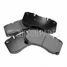 IVECO EUROCARGO FRONT OR REAR BRAKE PADS