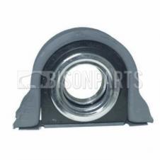 DAF CF & XF PROPSHAFT CENTRE BEARING (D)75mm (W)20mm (H)86mm (HC)220mm