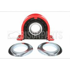 DAF / IVECO PROPSHAFT CENTRE BEARING (D)55mm (W)14mm (H)69mm (HC)200mm