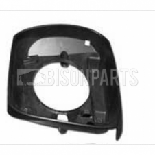Iveco Stralis, Eurotech, Trakker, Eurocargo, Eurocargo Tector (04/2006 On) Wide Angle Mirror Glass Housing - LH/NS