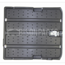 Mercedes Actros MP2 (02-08) Battery Box Cover