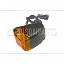 IVECO EUROTECH SIDE REPEATER FLASHER LAMP LH
