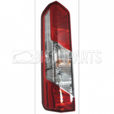 Ford Transit MK8 2014- Panel Van Rear Combination Lamp LH/NS