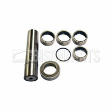 MERCEDES ACTROS MPI, ATEGO MPI & AXOR MPII KING PIN KIT - Length 222.5mm x 50mm
