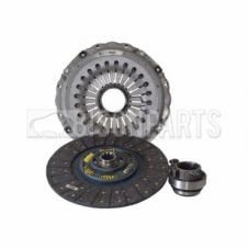 IVECO EUROCARGO & RENAULT MIDLUM 3 PIECE CLUTCH KIT ASSEMBLY 310MM