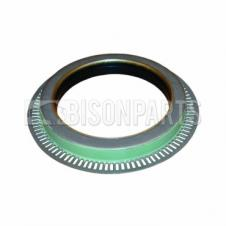 REAR HUB SEAL & ABS EXCITER RING