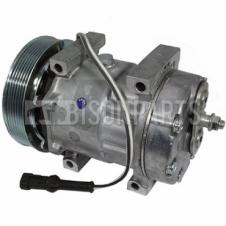 DAF CF85 & XF105 AIR CONDITIONING COMPRESSOR PUMP