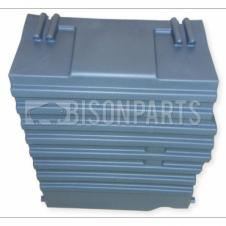 SCANIA 4, 5 & 6 SERIES BATTERY BOX COVER
