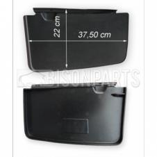 SIDE PANEL LOWER EXTENSION LH