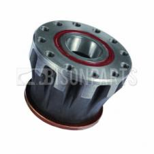 DENNIS ELITE WHEEL HUB C/W BEARING
