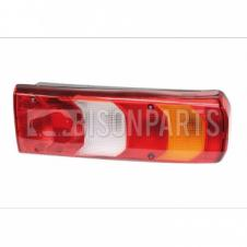 MERCEDES ACTROS MP4 REAR COMBINATION LAMP RH