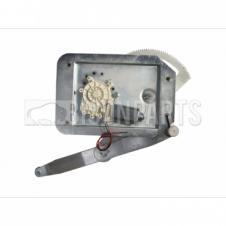 SCANIA 4 SERIES ELECTRIC WINDOW LIFT REGULATOR & MOTOR LH