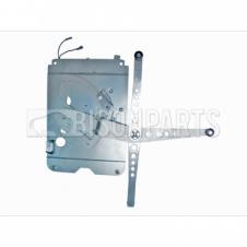 VOLVO FH12 ELECTRIC WINDOW LIFT REGULATOR & MOTOR LH/NS