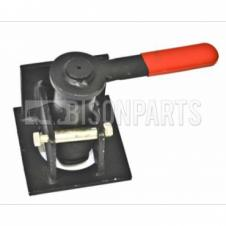 TRAILER CONTAINER TWISTLOCK STRAIGHT HANDLE