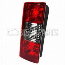 VAUXHALL COMBO 2001-2012 REAR LAMP DRIVER SIDE RH