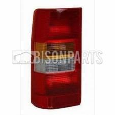 CITROEN DISPATCH, FIAT SCUDO & PEUGEOT EXPERT REAR LAMP PASSENGER SIDE LH