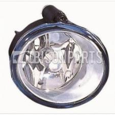 NISSAN, RENAULT & VAUXHALL FRONT FOG LAMP LH