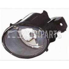 RENAULT MASTER & VAUXHALL MOVANO FRONT FOG LAMP LH