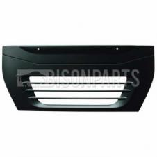 IVECO STRALIS (2002 - 2007) MAIN GRILLE PANEL / BONNET