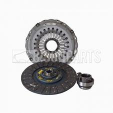 3 PIECE CLUTCH KIT ASSEMBLY
