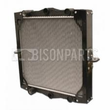 Radiator to suit DAF LF 45 (2001-) 523 x 529 x 58