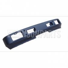 Plastic Front Bumper