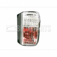 REAR FOG LAMP DRIVER SIDE RH