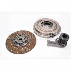 RENAULT & VOLVO CLUTCH ASSEMBLY COMPLETE WITH CONCENTRIC BEARING 430MM