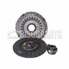 DAF CF & LF 3 PIECE CLUTCH ASSEMBLY