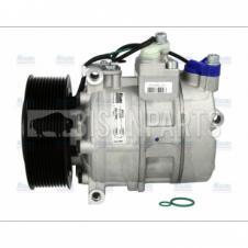 MERCEDES ACTROS (1996 -) ZETROS (2008-) Compressor