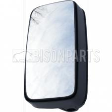 MAN TGA, TGL & TGM 2000-2013 MAIN MIRROR HEAD (ELECTRIC & HEATED) PASSENGER SIDE LH