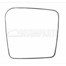 DAF, RENAULT & VOLVO 2006-2013 HEATED WIDE ANGLE MIRROR GLASS DRIVER SIDE RH