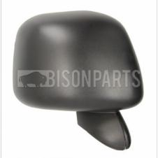 WIDE ANGLE MIRROR BACK COVER DRIVER SIDE RH