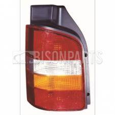 VOLKSWAGEN TRANSPORTER T5 & CARAVELLE T5 (2003 - 2010) REAR TAIL LAMP LH