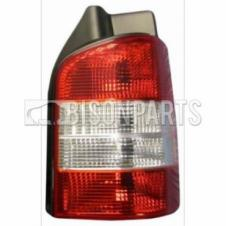 VOLKSWAGEN TRANSPORTER T5 2003 - 2016 REAR TAIL LAMP RH/OS (FOR SINGLE / BARN REAR DOOR)