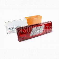 FORD TRANSIT MK8 2014 ONWARDS REAR LAMP DRIVER SIDE RH