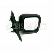 RENAULT TRAFIC VAUXHALL VIVARO FIAT TALENTO NISSAN NV300 MIRROR HEAD HEATED & ELECTRIC RH