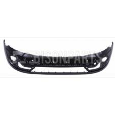 FORD TRANSIT CUSTOM 2012-2018 FRONT PRIMED LOWER BUMPER
