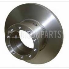 DAF 45 FRONT BRAKE DISC (10 STUD)