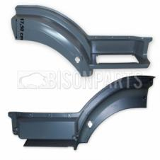 MERCEDES AXOR STEP WING RH