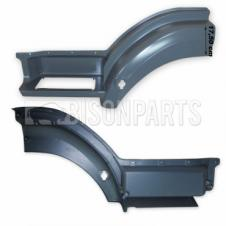 MERCEDES AXOR STEP WING LH