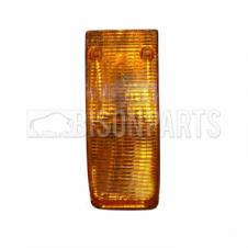 MERCEDES ACTROS MP1 (1996 - 2002) AMBER SIDE REPEATER LAMP RH & LH