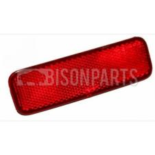 FORD TRANSIT CUSTOM (2012 ONWARDS) REAR RED REFLECTOR RH